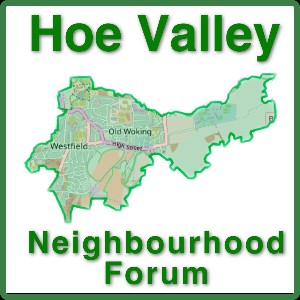 Hoe Valley Neighbourhood Forum